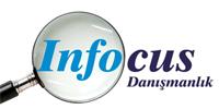Infocus Danışmanlık Ankara Logo
